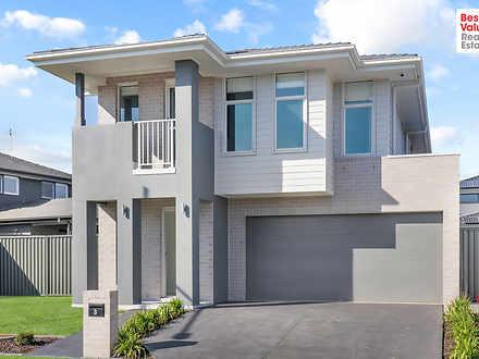 3 Cheshire Street, Marsden Park 2765, NSW House Photo