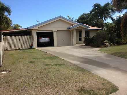 3 Linum Court, Bushland Beach 4818, QLD House Photo