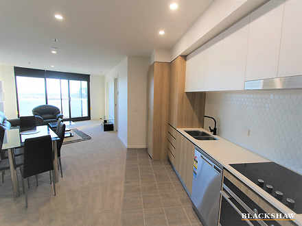411/1 Anthony Rolfe Avenue, Gungahlin 2912, ACT Apartment Photo
