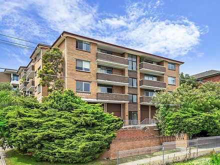 11/20 Belmore Street, Ryde 2112, NSW Apartment Photo