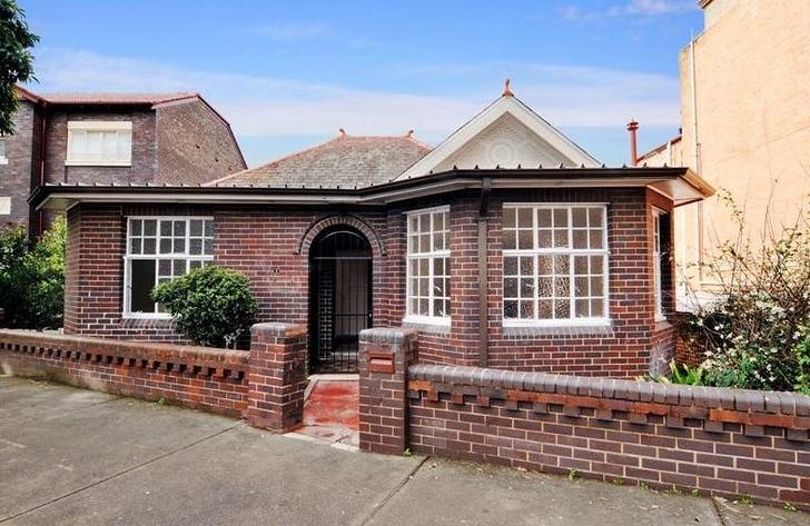 1/3 Johnston Street, Annandale 2038, NSW Unit Photo