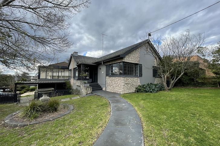 79 Winmalee Road, Balwyn 3103, VIC House Photo