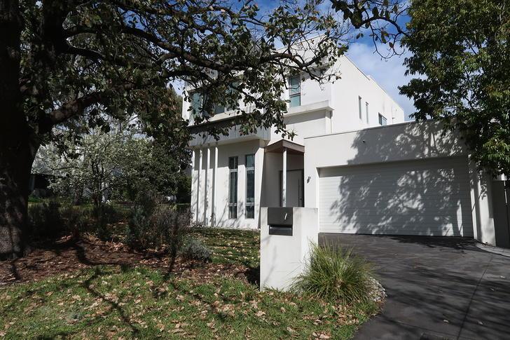 7 Lower Drive, Kew 3101, VIC House Photo