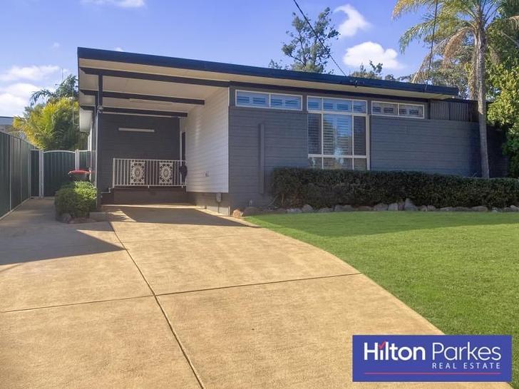 12 Bulolo Drive, Whalan 2770, NSW House Photo