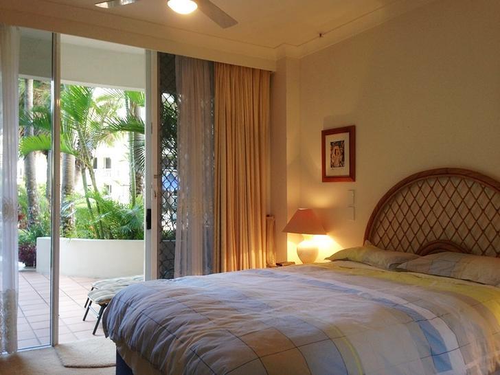 5/7 Elkhorn Avenue, Surfers Paradise 4217, QLD Apartment Photo