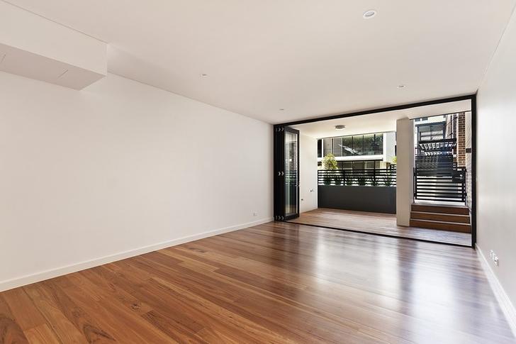 18 Gantry Lane, Camperdown 2050, NSW Apartment Photo