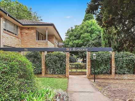 7/71 Ryde Road, Hunters Hill 2110, NSW Unit Photo