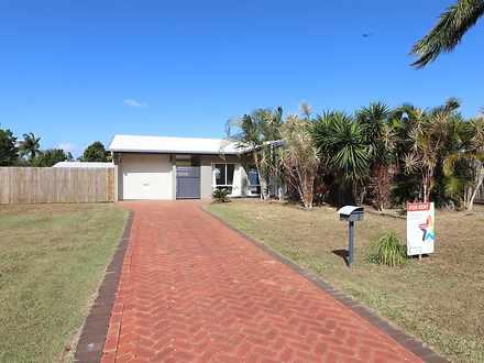 15 Bourke Close, Mount Sheridan 4868, QLD House Photo