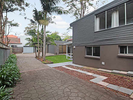 129A Pittwater Road, Hunters Hill 2110, NSW House Photo