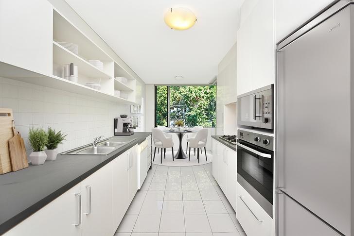 5/1 Blaxland  Avenue, Newington 2127, NSW Unit Photo