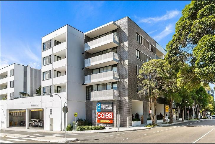 311/70 Charlotte Street, Campsie 2194, NSW Apartment Photo