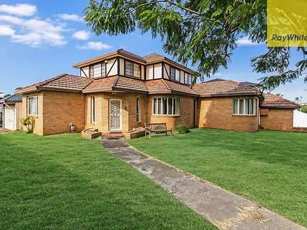 11 Bellevue Street, North Parramatta 2151, NSW House Photo
