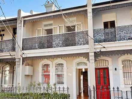 48 Baptist Street Street, Redfern 2016, NSW Terrace Photo