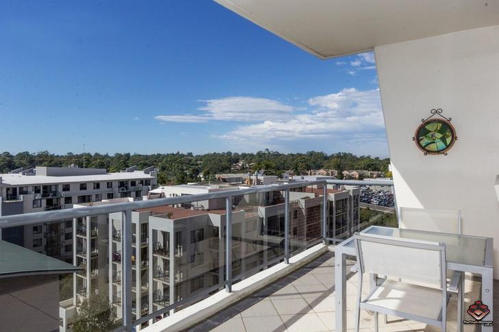 120/6-10 Romsey Street, Waitara 2077, NSW Apartment Photo