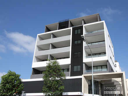 103/159 Queen Street, St Marys 2760, NSW Apartment Photo