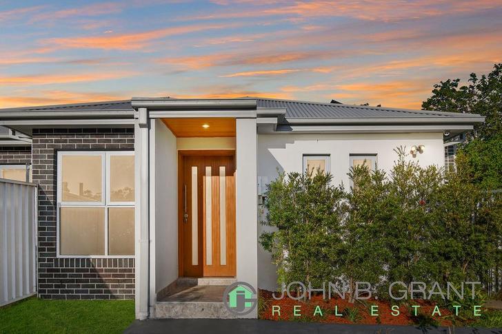 1/313A Hector Street, Bass Hill 2197, NSW Flat Photo
