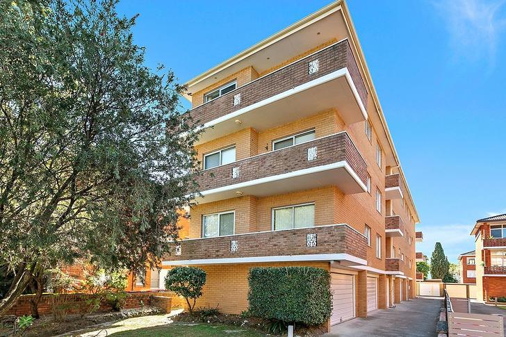 3/150 Russell Avenue, Dolls Point 2219, NSW Apartment Photo