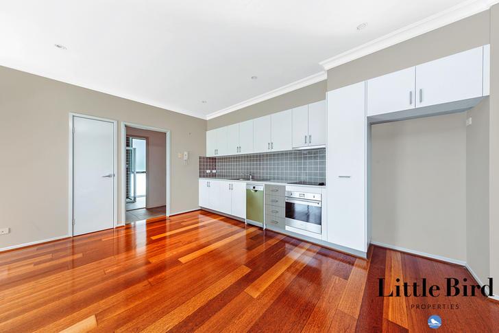 18/57 Lowanna Street, Braddon 2612, ACT Apartment Photo