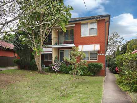 6/2 Melrose Street, Croydon Park 2133, NSW Apartment Photo