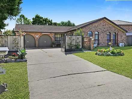 165 Harrow Road, Glenfield 2167, NSW House Photo
