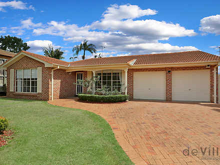 29 Springfield Crescent, Bella Vista 2153, NSW House Photo