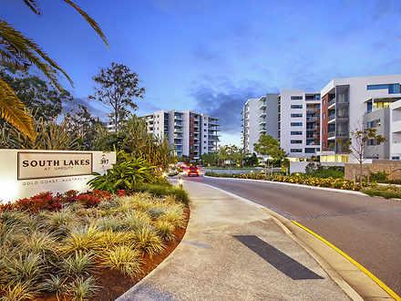 3114/397 Christine Avenue, Varsity Lakes 4227, QLD Apartment Photo