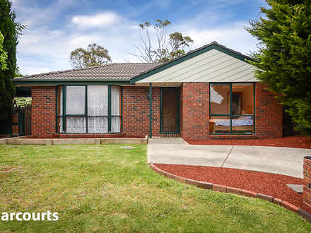 4 Greenslopes Drive, Carrum Downs 3201, VIC House Photo
