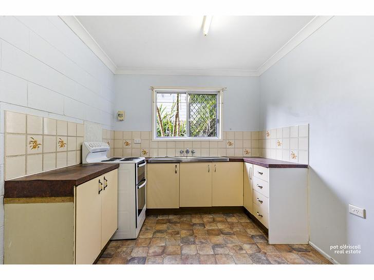 2/2 Hinton Street, Koongal 4701, QLD Unit Photo