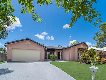 1 Candlenut Close, Kirwan 4817, QLD House Photo