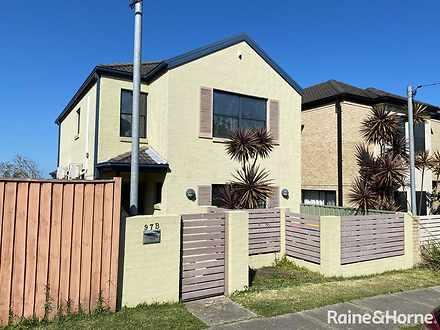 97B Barton Street, Mayfield 2304, NSW Townhouse Photo