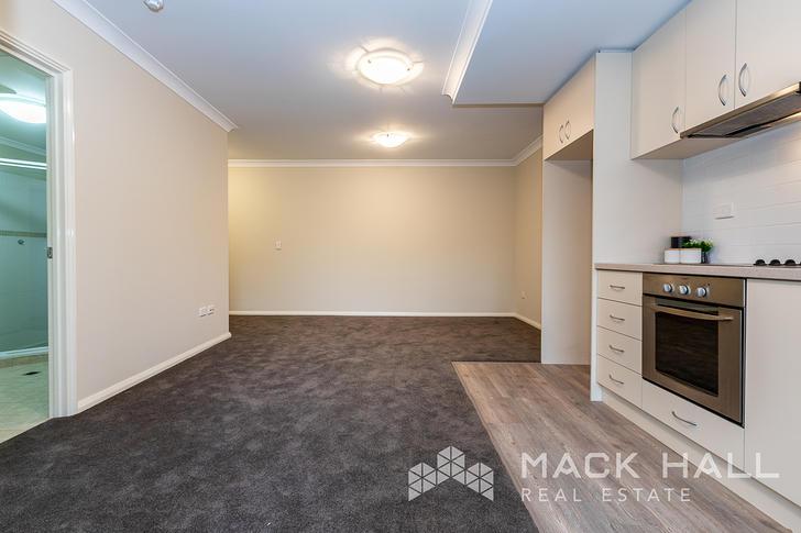 20/121-123 Hill Street, East Perth 6004, WA Apartment Photo
