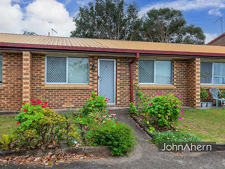 UNIT 2/71 Station Road, Woodridge 4114, QLD Townhouse Photo