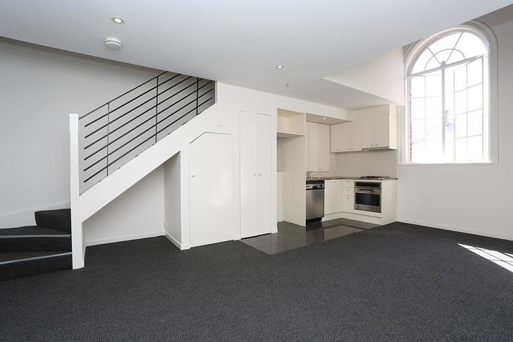 9/390 Russell Street, Melbourne 3000, VIC Apartment Photo