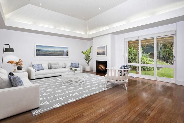 22 Lennox Street, Mosman 2088, NSW House Photo