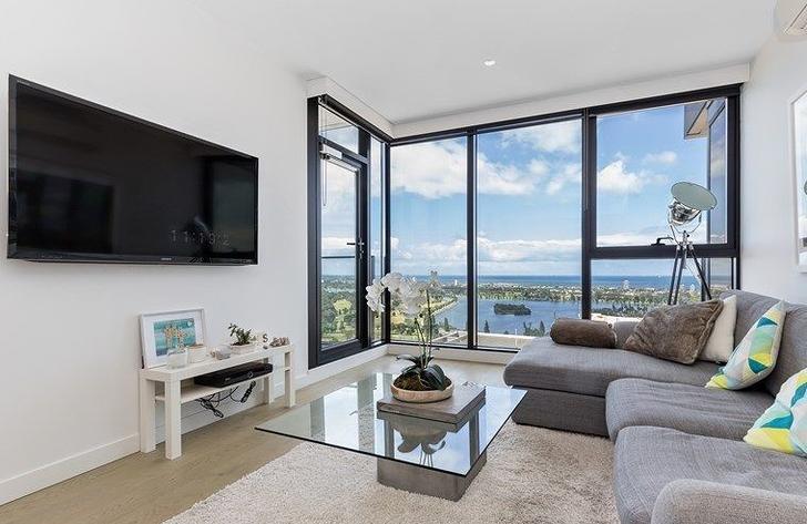 2813/50 Albert Road, South Melbourne 3205, VIC Apartment Photo