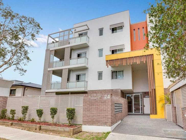 7/22-24 Smythe Street, Merrylands 2160, NSW Unit Photo