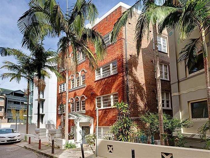 5/5 Oak Lane, Potts Point 2011, NSW Apartment Photo