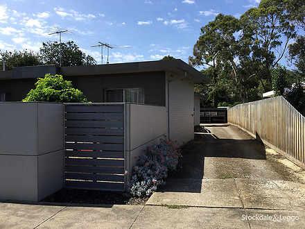 UNIT 4/51 Barrabool Road, Highton 3216, VIC Apartment Photo