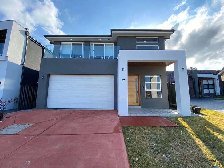 27 Braeburn Crescent, Stanhope Gardens 2768, NSW House Photo
