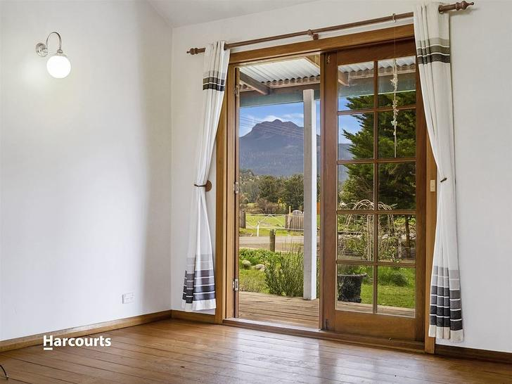 1 Waggs Road, Mountain River 7109, TAS House Photo