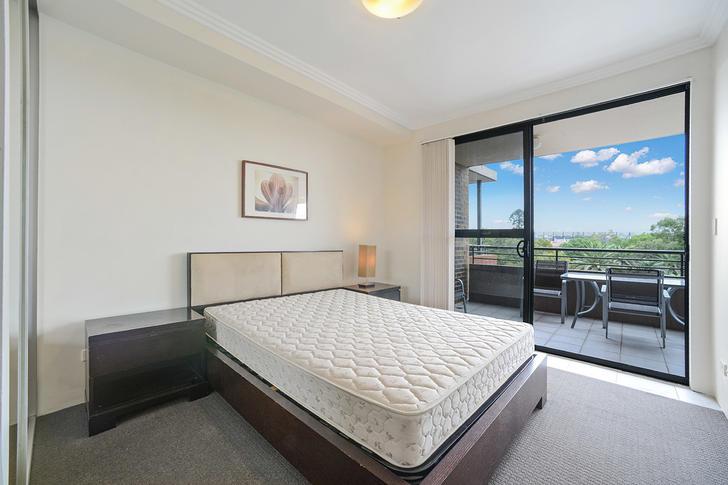 502/354 Church Street, Parramatta 2150, NSW Apartment Photo