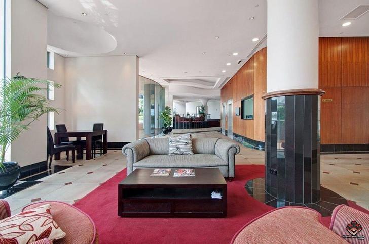11F / 35 Howard Street, Brisbane City 4000, QLD Apartment Photo