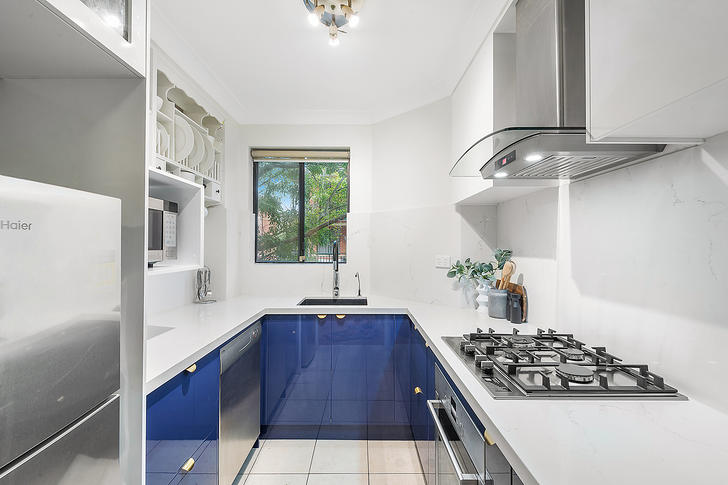 24/3 Williams Parade, Dulwich Hill 2203, NSW Apartment Photo