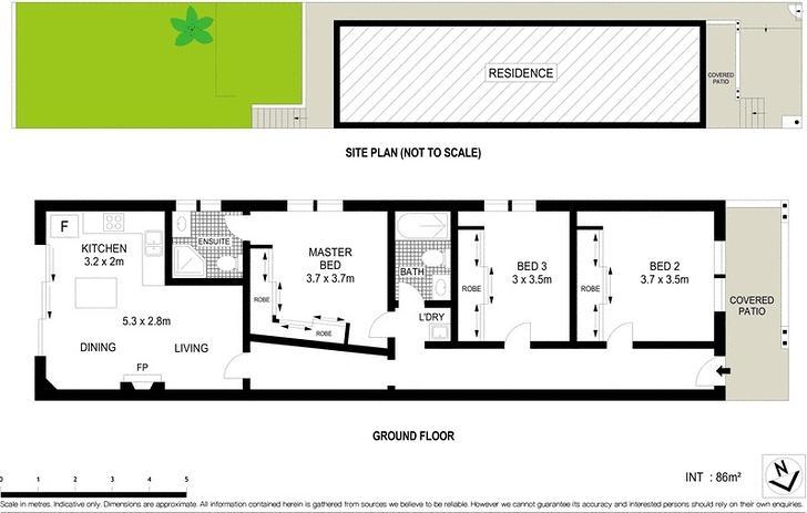 31 Henry Street, Randwick 2031, NSW Duplex_semi Photo