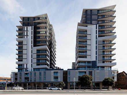 1006/38 Hannell Street, Wickham 2293, NSW Apartment Photo
