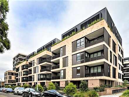 A2-203/24B George Street, Leichhardt 2040, NSW Apartment Photo