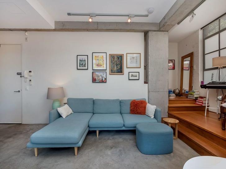 1/114 Devonshire Street, Surry Hills 2010, NSW Apartment Photo