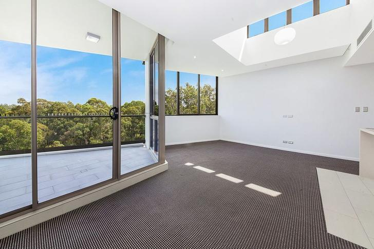 511/20 Epping Park Drive, Epping 2121, NSW Apartment Photo