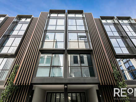 16/10 Boundary Street, South Melbourne 3205, VIC Townhouse Photo