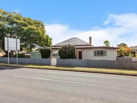 163 Taylor Street, Wilsonton 4350, QLD House Photo